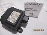 SILNIK NAGRZEWNICY AUDI A3 8L 0132801120