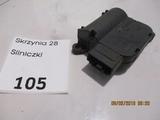 SILNICZEK NAGRZEWNICY AUDI VW SEAT 0132801343