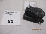 SILNICZEK NAGRZEWNICY FORD MONDEO MK3 1S7H19E616AA