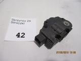 SILNICZEK NAGRZEWNICY BMW 118D E87 FEB322