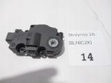 SILNICZEK NAGRZEWNICY BMW E90 E91 EFB332