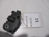 SILNICZEK NAGRZEWNICY BMW E92 320I 27072007