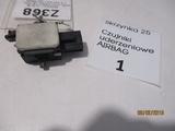 CZUJNIK UDERZENIA RENAULT CLIO III 8200529572