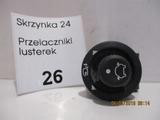 PRZEŁĄCZNIK LUSTEREK FORD MONDEO MK3 1S7T17B676AA