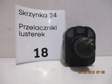 PRZEŁĄCZNIK LUSTEREK AUDI A4 B6 8E0959563