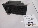 WŁĄCZNIK ŚWIATEŁ VW GOLF III 1H6941531N