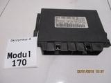 MODUŁ PDC MERCEDES W220 S KLASA A0335453332