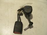 ZAPIĘCIE PASA BEZPIECZEŃSTWA VW PASSAT B5