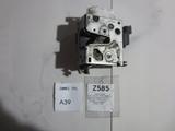 ZAMEK DRZWI TYLNY PRAWY AUDI A4 B5 8D1837016A
