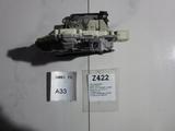 ZAMEK TYLNY LEWY VW PASSAT B6 05-10