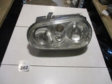 LAMPA PRZEDNIA LEWA VW GOLF IV 99-03 1.4 BCA