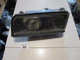 LAMPA PRZEDNIA LEWA BMW E38 0301043601
