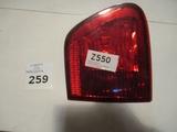 LAMPA TYLNA PRAWA SEAT IBIZA II 99-02 LIFT