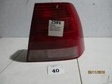 LAMPA TYLNA TYŁ PRAWA VW BORA I 98-04 R