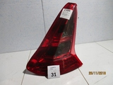 LAMPA TYLNA TYŁ LEWA CITROEN C4 VTR 04-08 R