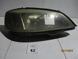 LAMPA PRZEDNIA PRAWA OPEL ASTRA G II 98-09 R.