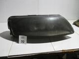 LAMPA PRZEDNIA PRAWA AUDI A6 C6 04-08 R