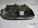 LAMPA PRZEDNIA PRAWA BMW 3 E46 98-01 R.