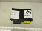 PEUGEOT 307 CC 2.0 HDI KOMPUTER SILNIKA 9647538580