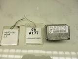 MERCEDES W203 2.2 KOMPUTER SILNIKA A0025428918Q04