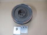 KOŁO PASOWE BMW 320 E90 2.0 D 177 KM 08-11 N47D20C
