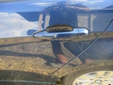 BMW E90 KLAMKA ZEWNĘTRZNA LEWA TYŁ TYLNA