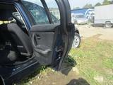 BMW E90 ZAMEK DRZWI PRAWY TYŁ TYLNY