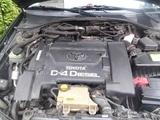 SILNIK 2.0 D4D 1cd-Vtv 110KM Toyota Avensis T22
