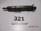WTRYSK WTRYSKI SEAT VW 1.9 SDI 0281302010