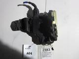 ZAMEK DRZWI PRZEDNI PRAWY VW PASSAT B5 96-00