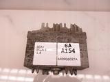 SEAT IBIZA II 1.4 KOMPUTER SILNIKA 6K0906027A