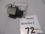 CZUJNIK UDERZENIA FORD C-MAX 3M5T14B342AB