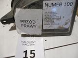 HALOGEN PRZEDNI PRAWY VW SHARAN I
