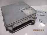 KOMPUTER STEROWNIK BMW E39 2.5 TDS 0281001373