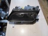 LAMPA PRZEDNIA LEWA BMW E46 0301177601