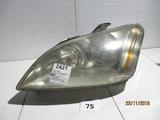 LAMPA PRZEDNIA LEWA FORD C-MAX 03-06 R