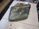 LAMPA PRZEDNIA LEWA MERCEDES VITO W639 95-03
