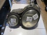 LAMPA PRZEDNIA LEWA MERCEDES W210 E-KLASA 95-03