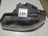 LAMPA PRZEDNIA LEWA SEAT IBIZA III 6L 02-05 1.2