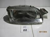 LAMPA PRZEDNIA PRAWA FIAT PUNTO I 93-99 R.