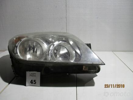 LAMPA PRZEDNIA PRAWA OPEL TIGRA 04-09 R.
