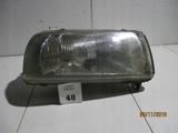 LAMPA PRZEDNIA PRAWA VW VENTO 93-98 R.
