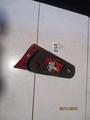 LAMPA TYLNA LEWA ALFA ROMEO 147 04-10 LIFT