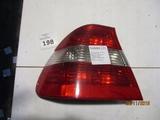 LAMPA TYLNA LEWA BMW E46 01-07