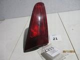 LAMPA TYLNA TYŁ LEWA ALFA ROMEO 147 04-10 R