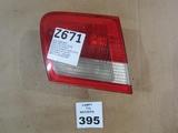 LAMPA TYŁ TYLNA LEWA BMW E46 320d 00-04