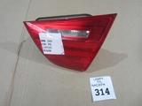 LAMPA TYŁ TYLNA PRAWA BMW 320 E90 SEDAN LIFT
