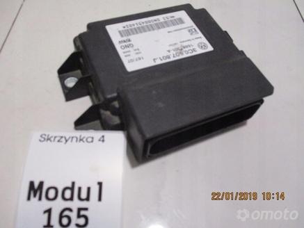 MODUŁ HAMULCA VW PASSAT B6 3C0907801J