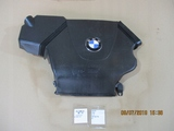 OSŁONA GÓRNA SILNIKA BMW E46