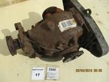 DYFER DYFERENCJAŁ BMW E39 525I 2.5 96-00